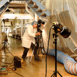 Heat Treatment Monitoring System guarantees bugs are killed