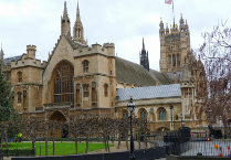 Case Study tab - Westminster Hall