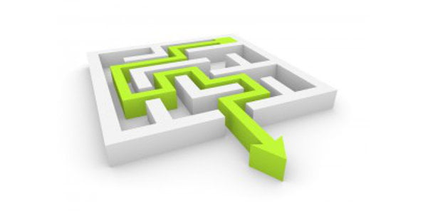 IoT and M2M maze