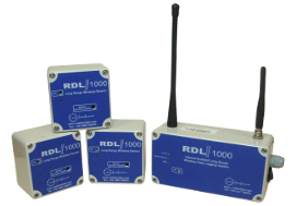 RDL//1000 temperature and humidity monitoring system for environmental monitoring for Specifications