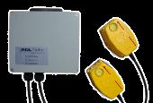 RDLVibe vibration monitoring system image