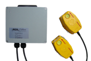 RDLVibe Vibration Monitoring System