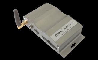 The Hardware Tab - RDLnano-ml