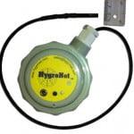 Hygronet in depth temperature and RH probe