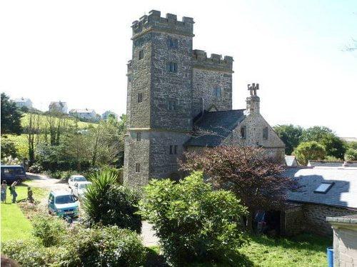 Pengersick Castle 1