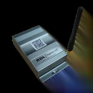 RDL Nano Used for Corrosion Monitoring