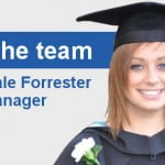 Meet the Caption Data team - Lucy Udale Forrester