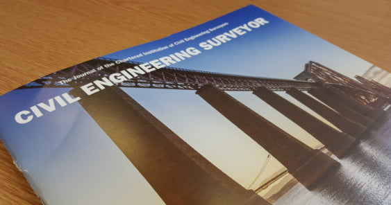 Thanks to Civil Engineering Surveyor