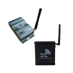 RDL Nano Ultra Wireless Remote Data Monitor