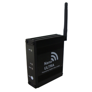 NanoULTRA M2M Remote Telemetry Unit