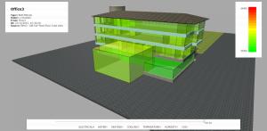 IIPSI 3D Model