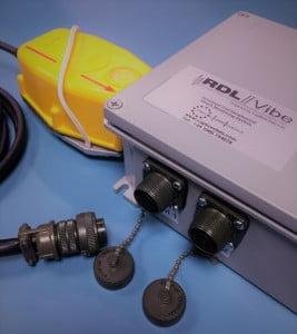 RDL//vibe connectors