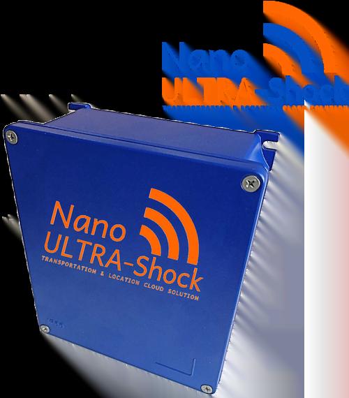Nano ULTRA-Shock