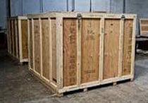 Cargo Crates