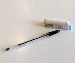LoRa Wireless - Minimalistic Sensor