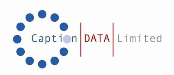 New Caption Data Managing Director!