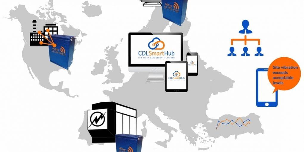 CDL SmartHub