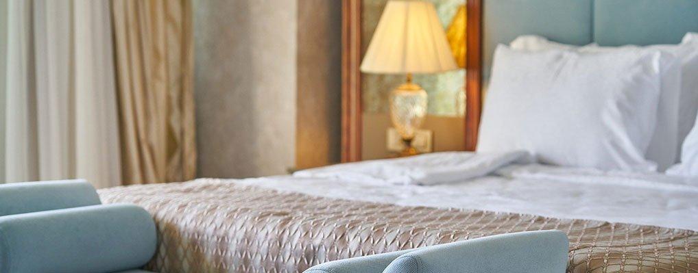 Case study – Preventative leak detection cuts business interruption risk for major hotel group