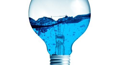 Water Utilities aiming to become carbon net-zero