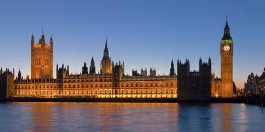 Westminster Hall Case Study