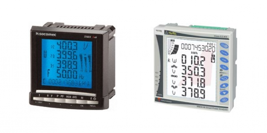 Power Monitoring made simple with remote monitoring